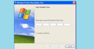 Find Serial Keys Of Softwares