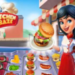 Master Chef Cooking Game 1.7.6 Apk + Mod (Unlimited Money) android Free Download