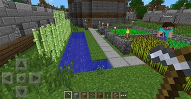 Minecraft - Pocket Edition mod apk