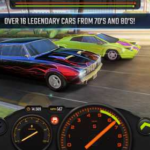 Racing Classics 1.02.0 Apk + Mod (Fuel/Money) android Free Download