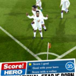 Score Hero 2.07 Apk + Mod Energy,Money android Free Download