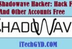 shadowave hacker