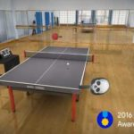 Table Tennis Touch 3.1.1322.2 APK + Data for Android Free Download