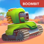Tanks A Lot! – VER. 1.41 Unlimited Ammo MOD APK