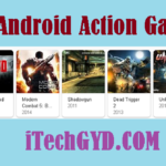 Top 10 Best Android Action Games 2019 Free Download
