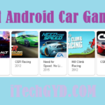 Top 10 Best Android Car Games 2019 Free Download