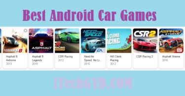 Best Android Car Games