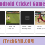 Top 10 Best Android Cricket Games 2019 Free Download