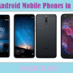Top 10 Best Android Mobile Phones in India 2019 Free Download