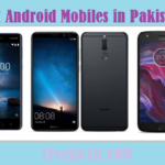 Top 10 Best Android Mobiles in Pakistan 2019 Free Download