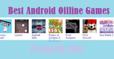 Best Android Offline Games