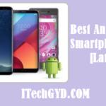 Top 10 Best Android Smartphones 2019 Free Download