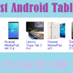 Top 10 Best Android Tablets 2019 Free Download