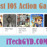 Top 10 Best IOS Action Games 2019 Free Download