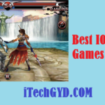 Top 10 Best IOS Fighting Games 2019 Free Download