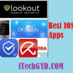 Top 10 Best IOS Security Apps 2019 Free Download