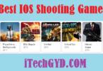 Best IOS Shooting Games