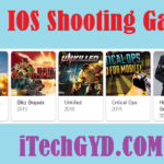 Top 10 Best IOS Shooting Games 2019 Free Download