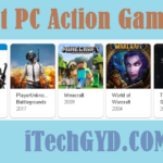 Top 10 Best PC Action Games 2019 Free Download