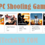 Top 10 Best PC Shooting Games 2019 Free Download