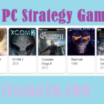 Top 10 Best PC Strategy Games 2019 Free Download