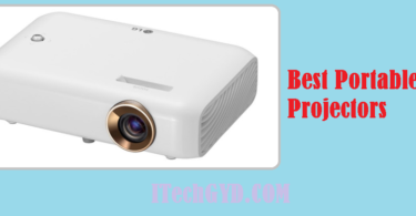 Top 10 Best Portable Projectors 2019