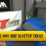 Tramp Bike 0.3.3 Apk + Mod (Unlimited Money) android Free Download