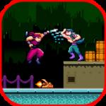 Classic Ninja Kage Shadow – VER. 1.92 Infinite Lives MOD APK