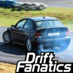 Drift Fanatics Sports Car Drifting – VER. 1.047 Unlimited Money MOD APK