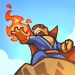 Empire Warriors TD – VER. 0.7.2 Unlimited (Golds – Gems) MOD APK