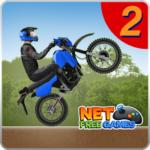 Moto Wheelie 2 – VER. 0.0.8 All Bikes Unlocked MOD APK