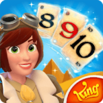 Pyramid Solitaire Saga – VER. 1.84.0 Infinite (Lives – Boosters – Unlock All) MOD APK