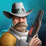 Space Marshals – VER. 1.2.8 Unlimited Bullet MOD APK