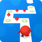 Tap Tap Dash – VER. 1.930 Infinite (Snails – Skip Level – Unlock All) MOD APK
