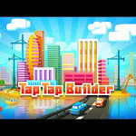 Tap Tap Builder – VER. 3.4.4 Unlimited (Credits/Concrete/Gold/Rubies) MOD APK