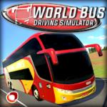 World Bus Driving Simulator – VER. 0.47 Unlimited Money MOD APK