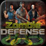 Zombie Defense – VER. 12.4 Infinite Money MOD APK