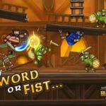 Blackmoor 2 1.3.1 Apk + Mod (Unlimited Money) android Free Download