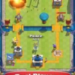 Clash Royale 2.6.1 Apk + Mod Gems/Gold/Unlocked android Free Download