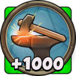 Crafting Idle Clicker – VER. 4.1.5 Unlimited Money MOD APK