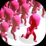 Crowd City – VER. 1.2.7 All Unlocked MOD APK