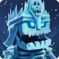 Dungeon Boss God Mode MOD APK