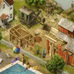 Dynasty 1.19.0 Apk + Mod + Data android Free Download