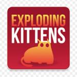 Exploding Kittens® – Official – VER. 4.0.1 (Full Unlocked) MOD APK