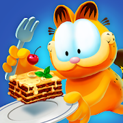 Garfield Rush Unlimited (Gold - Gems) MOD APK