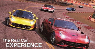 GT Racing 2 The Real Car Exp 1.5.8d Apk + Mod Money + Data Android