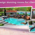 Home Design Makeover 1.9.3g Apk + Mod (Unlimited Money) android Free Download