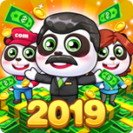Idle Panda Tycoon – VER. 1.0.19 Unlimited Coins MOD APK