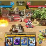 Mighty Battles 1.6.2 Apk android Free Download