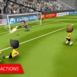 Mobile Soccer League 1.0.21 Apk + Mod android Free Download